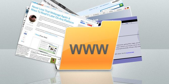 Never Lose That Webpage Again: 6 Ways To Read It Later On Any Platform