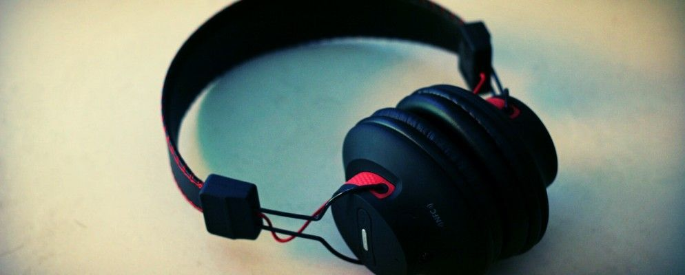 Avantree Audition Bluetooth 4.0 NFC Headphones Review and Giveaway