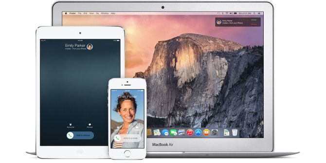 Why You Shouldn't Install The iOS 8 and OS X 10.10 Betas