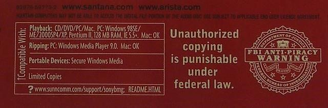 cd-with-sony-rootkit-legal-warning