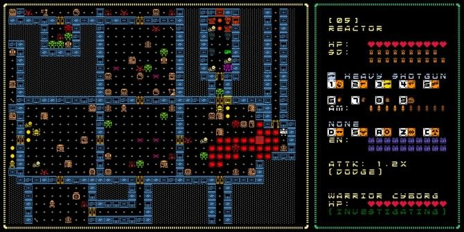 The Best Roguelikes to Play When You're on a Coffee Break
