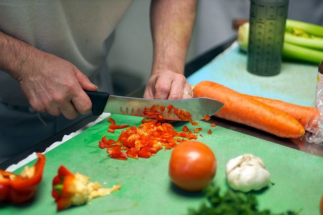 Intimidated by Cooking? 6 Simple Tips to Conquer Your Kitchen Fears cooking class