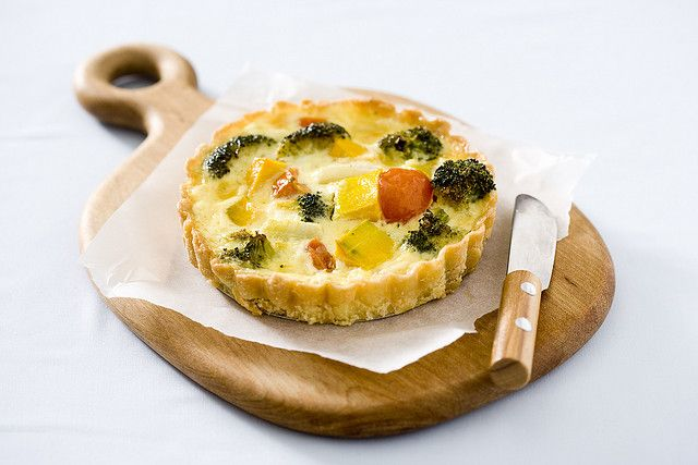 cooking-quiche