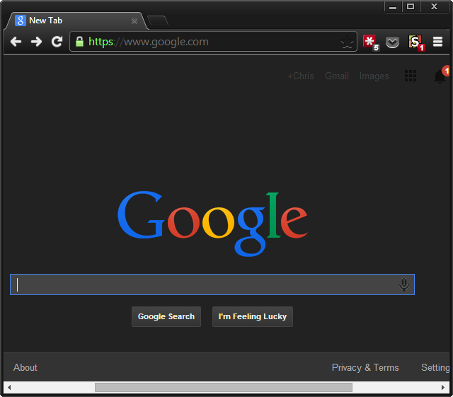 dark-theme-for-google