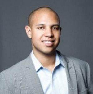 Darnell Holloway, Head of Business Outreach at Yelp