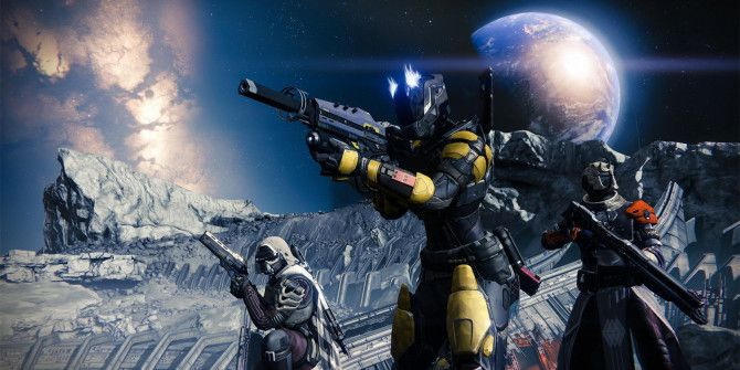 5 Amazing Things About Destiny That Will Blow You Away