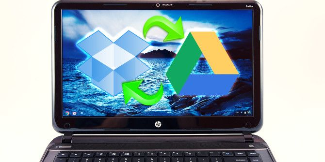 Top Two Ways To Synchronise Dropbox With Your Chromebook