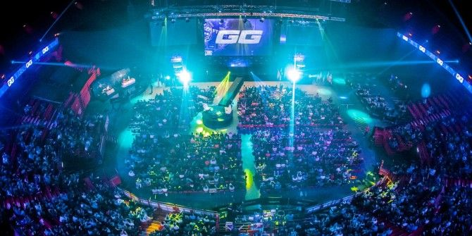 2014 Is The Year For eSports: Here's How To Enjoy It