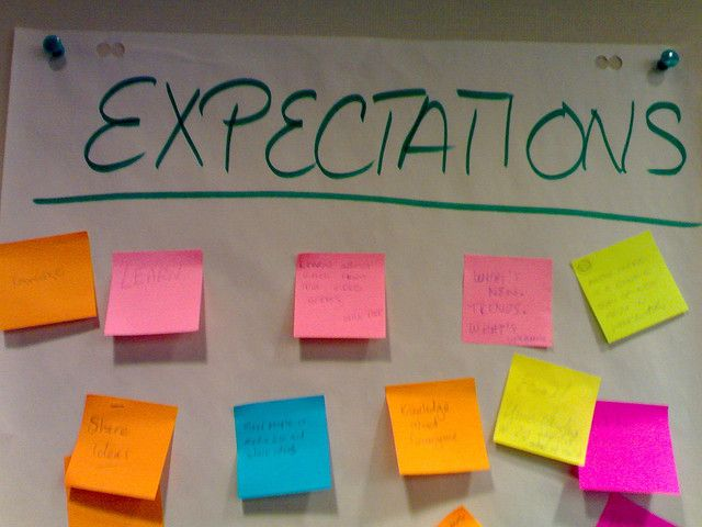 expectations-post-it-notes