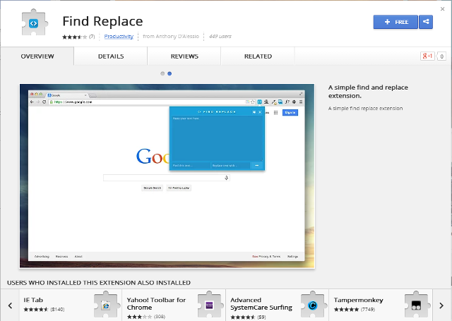 find-replace-for-chrome