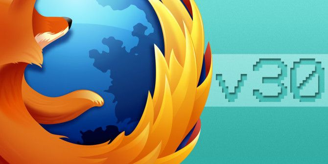 Firefox 30 Introduces Sidebars Button, GStreamer 1.0 Support, & Quickshare In Android Context Menu