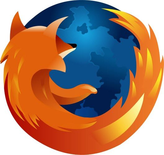 Firefox 30 Introduces Sidebars Button, GStreamer 1.0 Support, & Quickshare In Android Context Menu firefox logo