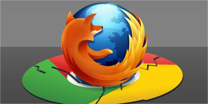 Firefox Freedom! Four Things Chrome Doesn't Let Users Do