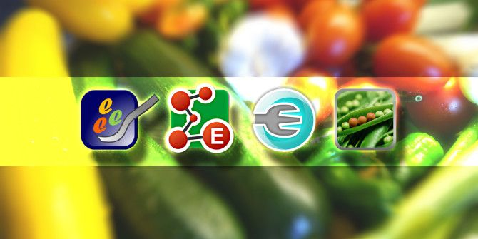 What's In My Food? 4 Free Apps That Demistify E-Numbers And Additives