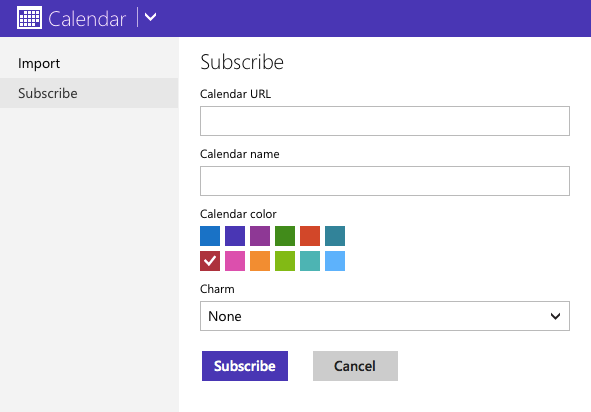 How to Sync Your Google Calendar Appointments With Windows 8 googlecalendaroutlook