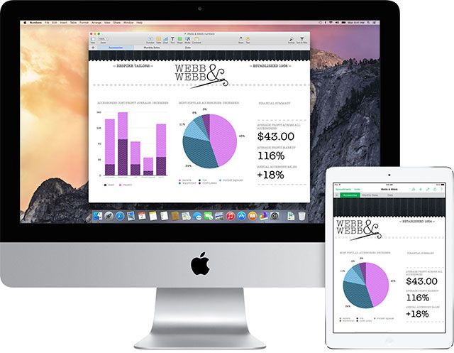 "What's New In OS X 10.10 ""Yosemite""? handoff"