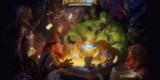 5 Things You Can Start Doing Today To Get Better At Hearthstone