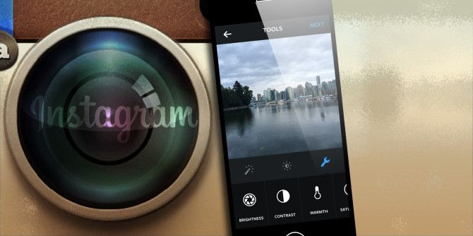 Give Your Photos An Instant Edge With The New Editing Tools On Instagram