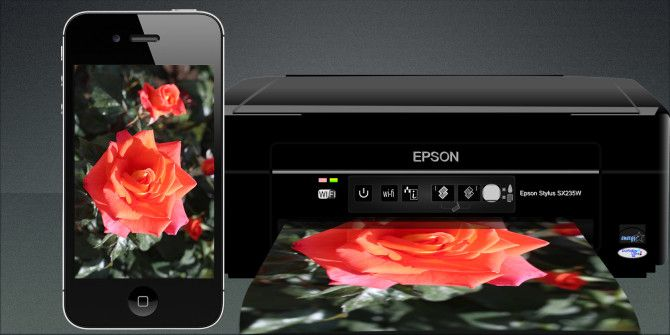The Big Guide To Printing From Your iPhone or iPad