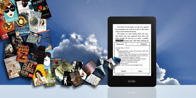 How To Send eBooks, Documents, And Articles To Your Kindle App Or eReader