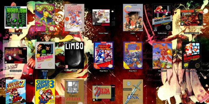 Browse Your Games In Style – Even ROMs – With LaunchBox