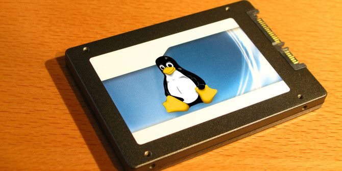 How To Optimize Linux For SSDs