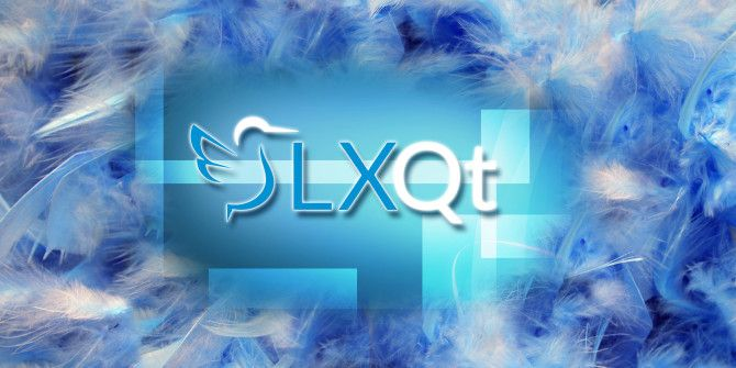 LXQt: A Lightweight Linux Desktop Environment Built With KDE Technologies