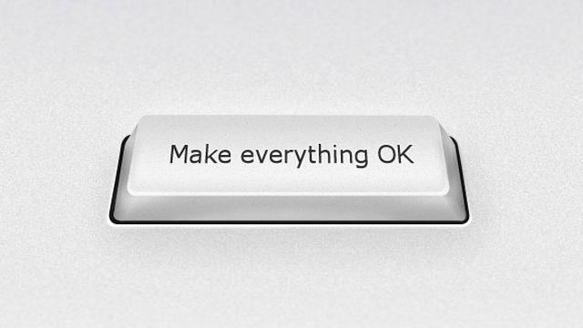 make-everything-ok