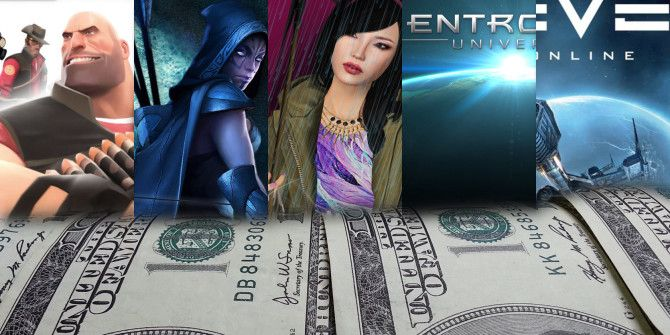 Make Money Gaming: 5 Games You Can Get Paid to Play