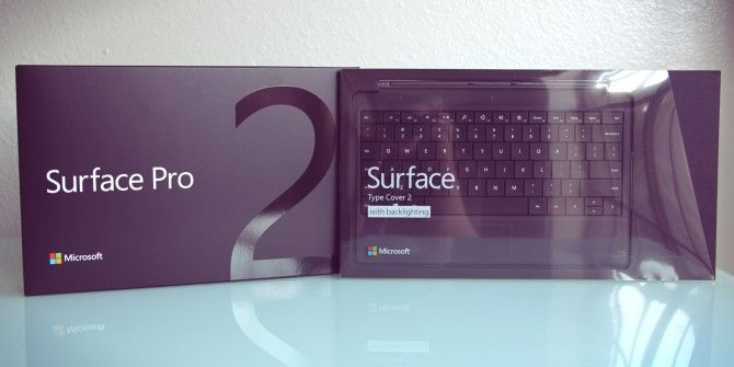 Microsoft Surface Pro 2 Review and Giveaway