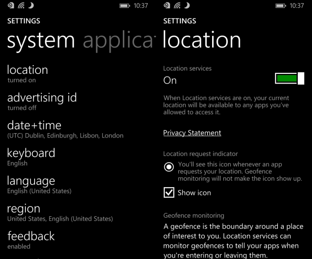 muo-wp81-calendar-locationsettings