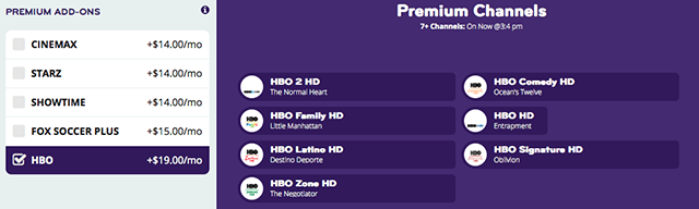 Cord Cutters Watch Live Tv Online With Nimbletv Even Cable