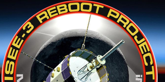 Learn How to Reboot a Spacecraft at the Space College