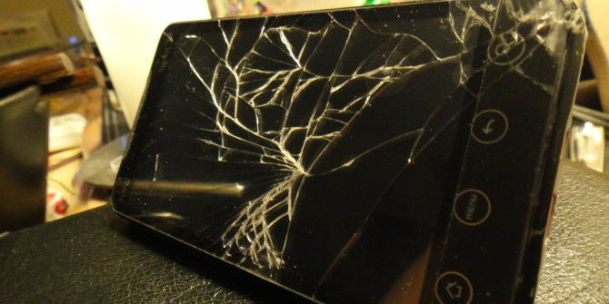 Insane Tablet and Phone Touchscreen Repair Tips You Should Avoid