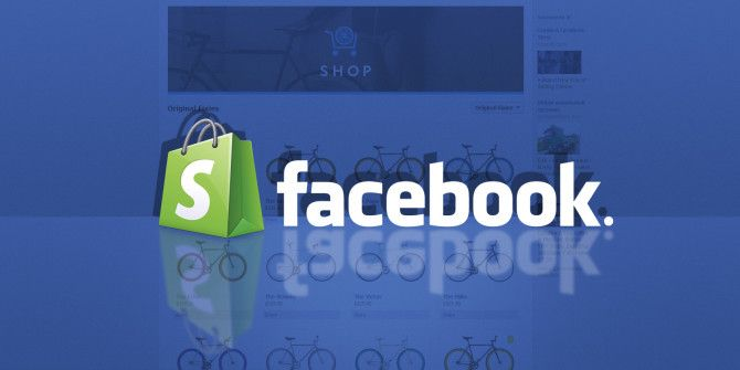 Use Shopify To Transform Your Facebook Page Into An Online Store [Weekly Facebook Tips]