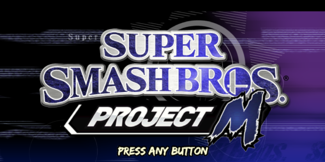 Miss Melee? Transform Super Smash Bros. Brawl Into A Melee-like Game With Project M