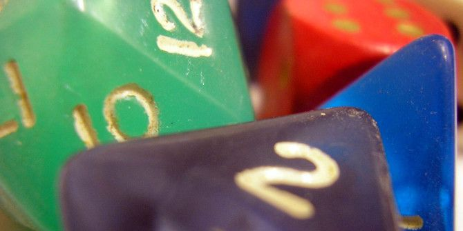 The 5 Most Important Websites To Learn about Tabletop Roleplay Gaming