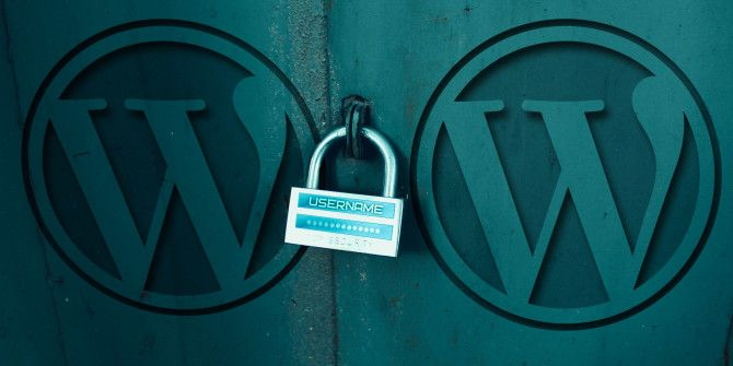 4 Ways You Can Add Two-Factor Authentication To Your WordPress Blog