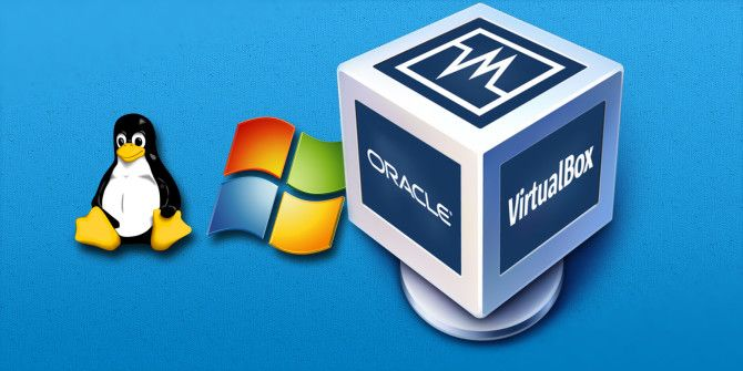 VirtualBox's Guest Additions: What They Are And How To Install Them