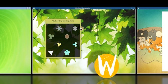 How To Try Wayland, A New Display Server For Linux