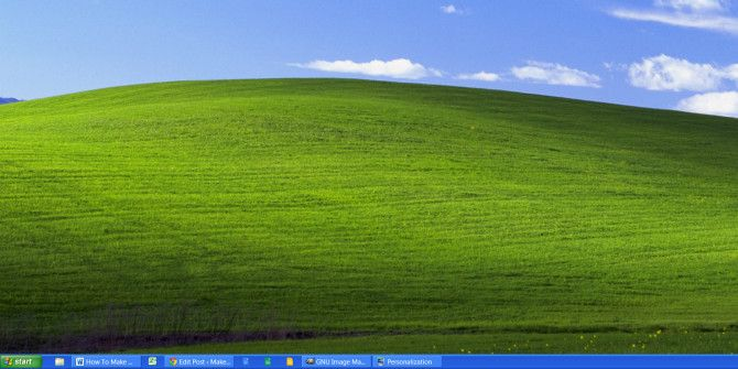 How To Make Windows 7 Look Like Windows XP