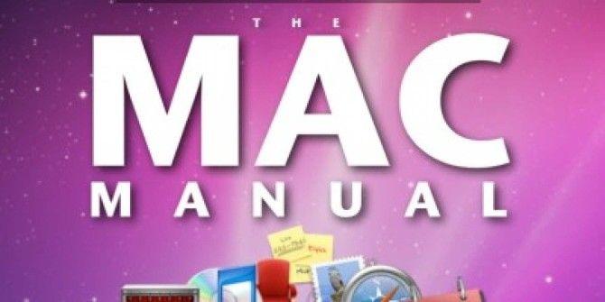 The FREE Mac Manual