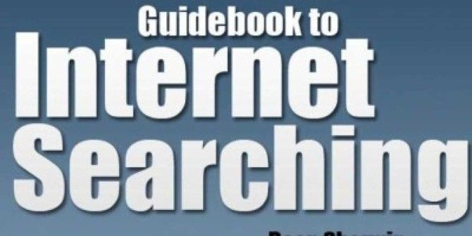 Your Guide to Search Internet Like a PRO