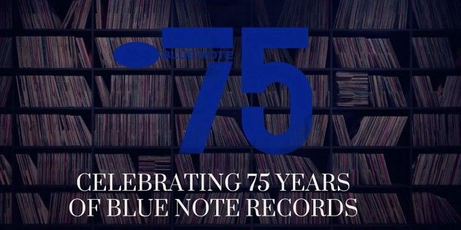 Legendary Jazz Label Blue Note Issues Free 75th Anniversary iPad App