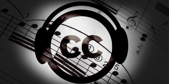 Need A Soundtrack? Download Free Creative Commons Music [Sound Sunday]