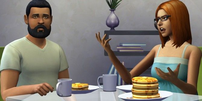 8 Big Differences Between The Sims 3 and The Sims 4
