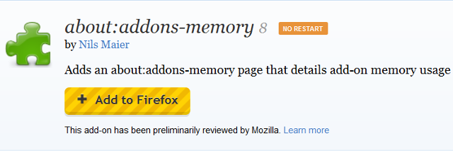 about-addons-memory