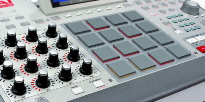 Is Akai's iMPC Pro The Best iPad Beat Production App Yet?