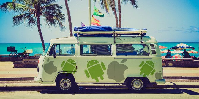 7 Awesome Camping Android and iOS Apps to Plan Your Next Adventure