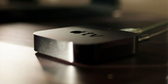 Apple TV Review and Giveaway